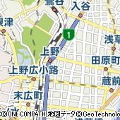 東京都台東区東上野3丁目37-9