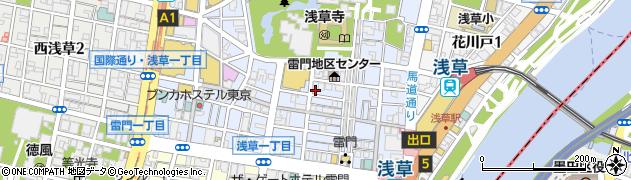 クリオ浅草参番館【ホームズ】建物情報|東京都台 …