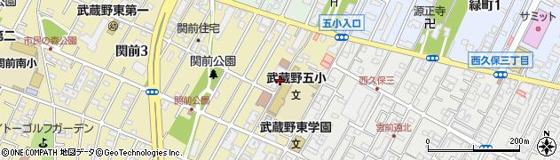 武蔵野 市 天気