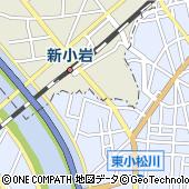 東京都葛飾区新小岩1丁目54-3