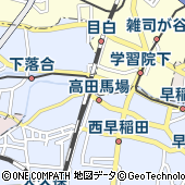東京都新宿区高田馬場2丁目18-11