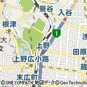 キィニョン エキュート上野店