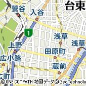 東京都台東区松が谷2丁目15-8
