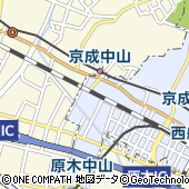 タイムズ文教堂下総中山駅店駐車場