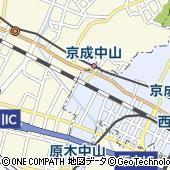 下総中山駅