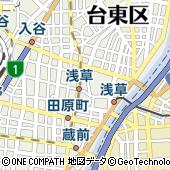 東京都台東区浅草2丁目6-11