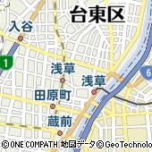 東京都台東区浅草2丁目7-3