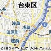 東京都台東区浅草2丁目