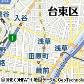 東京都台東区西浅草3丁目17-1