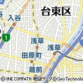 東京都台東区浅草2丁目28-1