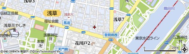 いいま周辺の地図
