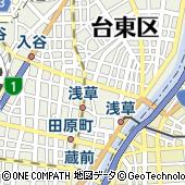東京都台東区浅草2丁目16-2