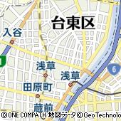東京都台東区浅草3丁目6-1