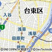 東京都台東区浅草3丁目18-10