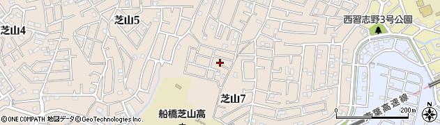 浄明寺周辺の地図