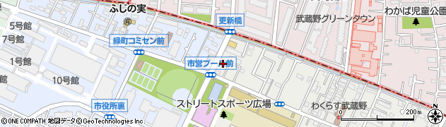 局 吉祥寺 郵便