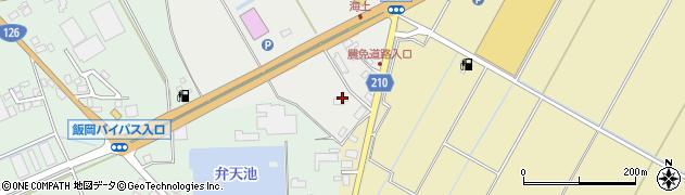 千葉県旭市後草1193周辺の地図