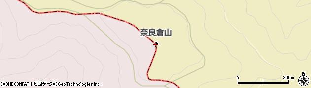 奈良倉山の天気(山梨県北都留郡小菅村)|マピオン天気予報