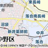 東京都新宿区西落合2丁目18-20