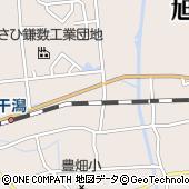 東京スター銀行タイヨービッグハウス旭店 ATM