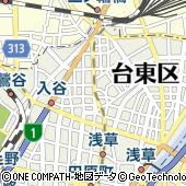 浅草国際通り駐車場(1)
