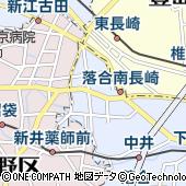 東京都新宿区西落合1丁目27-10