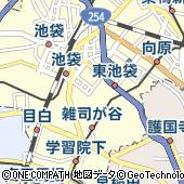 東京都豊島区南池袋