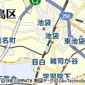 東京都豊島区西池袋2丁目39-6