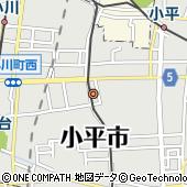 東京都小平市