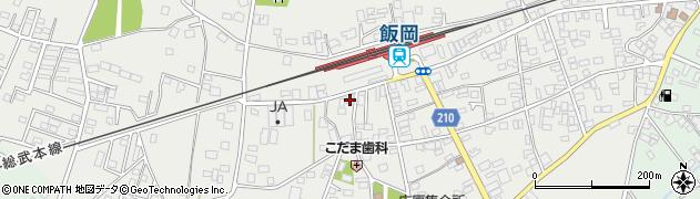 千葉県旭市後草2065周辺の地図