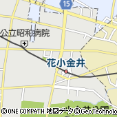 東京都小平市花小金井6丁目26-33