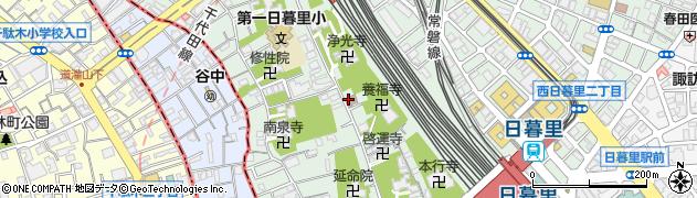 シャレー・スイスミニ周辺の地図