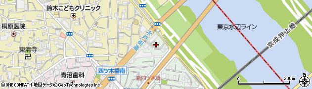 日本サンテ株式会社周辺の地図
