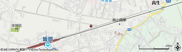 千葉県旭市後草152周辺の地図