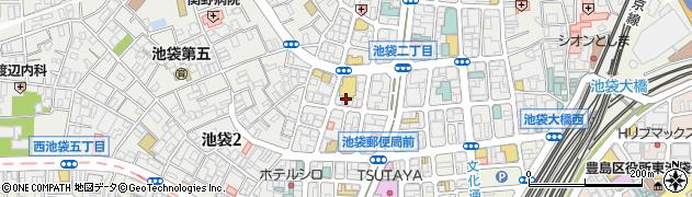 誠之エンジニアリング株式会社周辺の地図