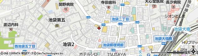 野村ビル周辺の地図