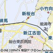 東京都練馬区豊玉上1丁目26-1