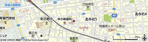 白蓮院周辺の地図
