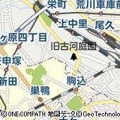 東京都北区西ケ原1丁目46-13