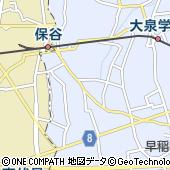 東京都練馬区南大泉