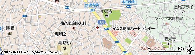 株式会社フューチャーファクトリー周辺の地図