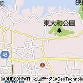 東京都東大和市奈良橋