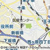 東京都障害者総合スポーツセンター庭球場