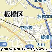 東京都板橋区常盤台1丁目59-3