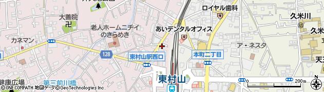 スナックまりん周辺の地図