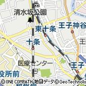 東京都北区中十条2丁目13-23