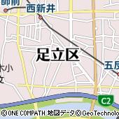 東京都足立区梅田5丁目13-13