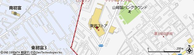 ストア 白井 東武