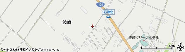 常総コンクリート株式会社 波崎工場周辺の地図