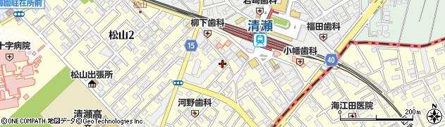 つぼ八 清瀬南口店の天気(東京都清瀬市) マピオン天気予報